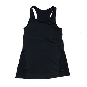 Nike Stretch Tank Top Racerback Sleeveless Active